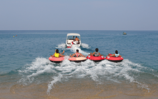 Karwar – A Paradise for Water Sports Lovers