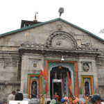 Kedarnath, the abode of the LORD