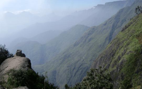 Kookal - A Trekker's Paradise