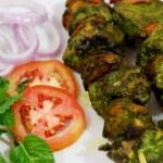 Murgh Pahadi Kebab