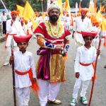 Shigmotsav of Goa – A Feast of Colours, Pomp and Splendour