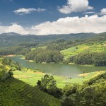 The picturesque lakes and dams of Ooty