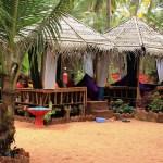 Goa – Five famous shacks to visit