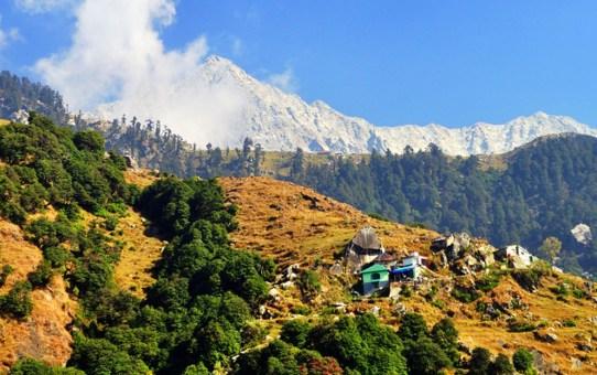 Top 5 must visit restaurants in Dharamsala