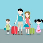 When family vacations meet experiential travel