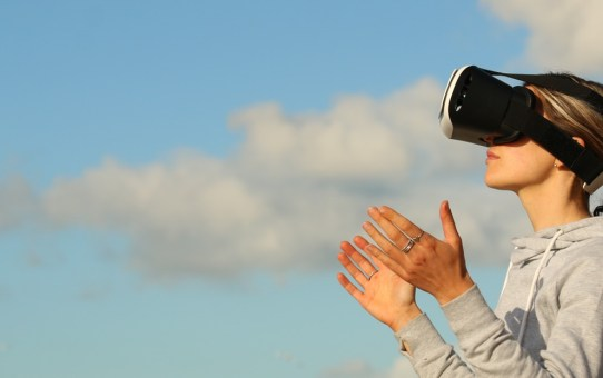 What Virtual Reality Can Do to Your Travel Experience