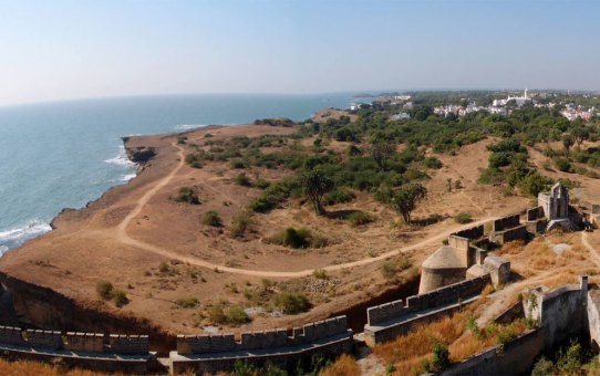 Top 5 Must See Places of Daman