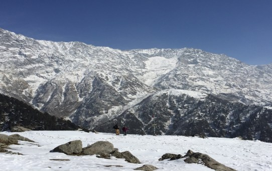 7 Incredible Places to Visit in Dharamshala