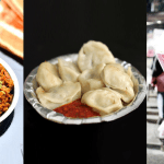 Famous street foods from different states of India