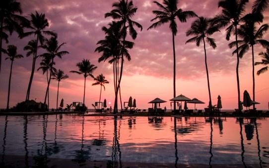 Top beach destinations for some Vitamin Sea