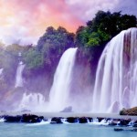 Top Waterfalls in India