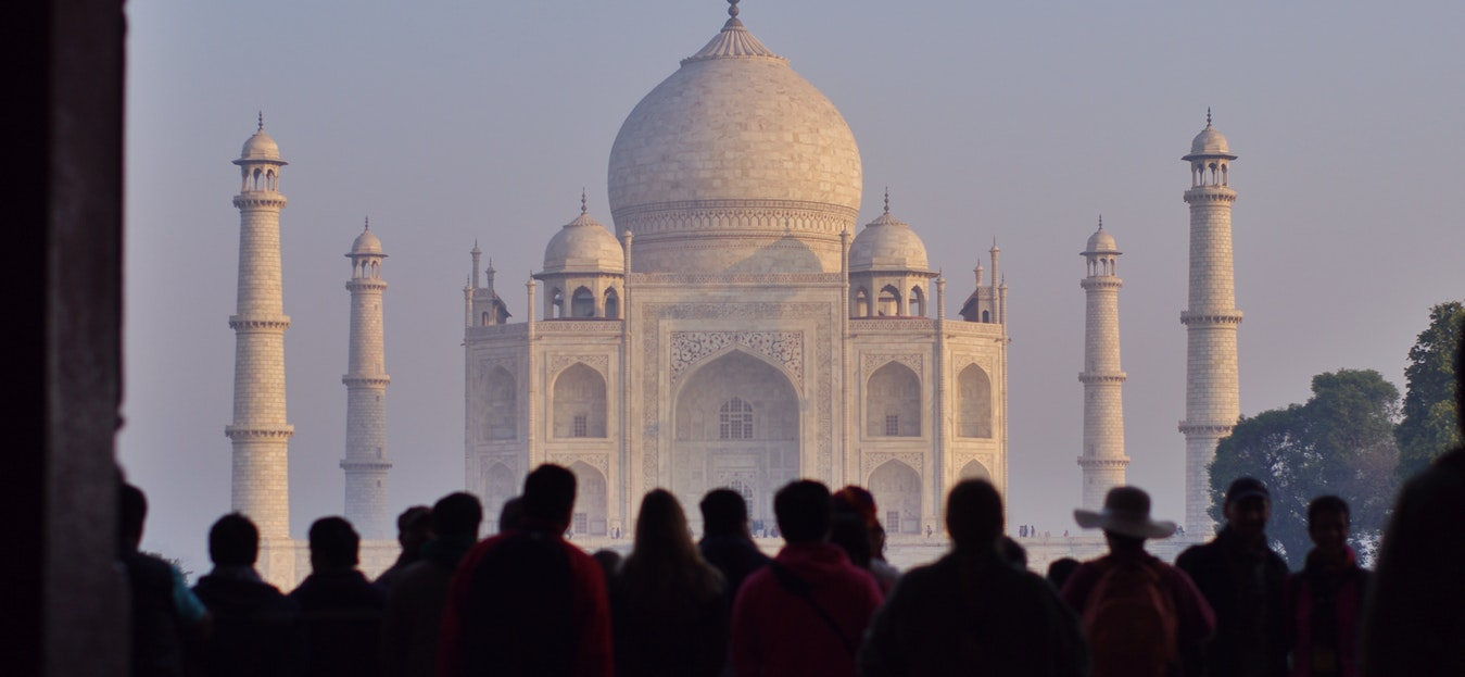 India - Land of Incredible Monuments