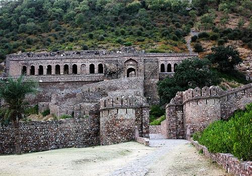 Bhangarh Fort – Rajasthan
