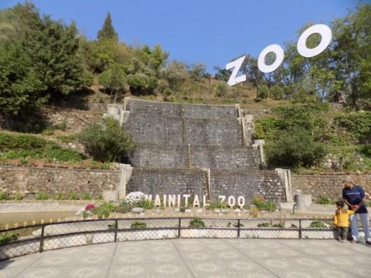 G B Pant Zoo