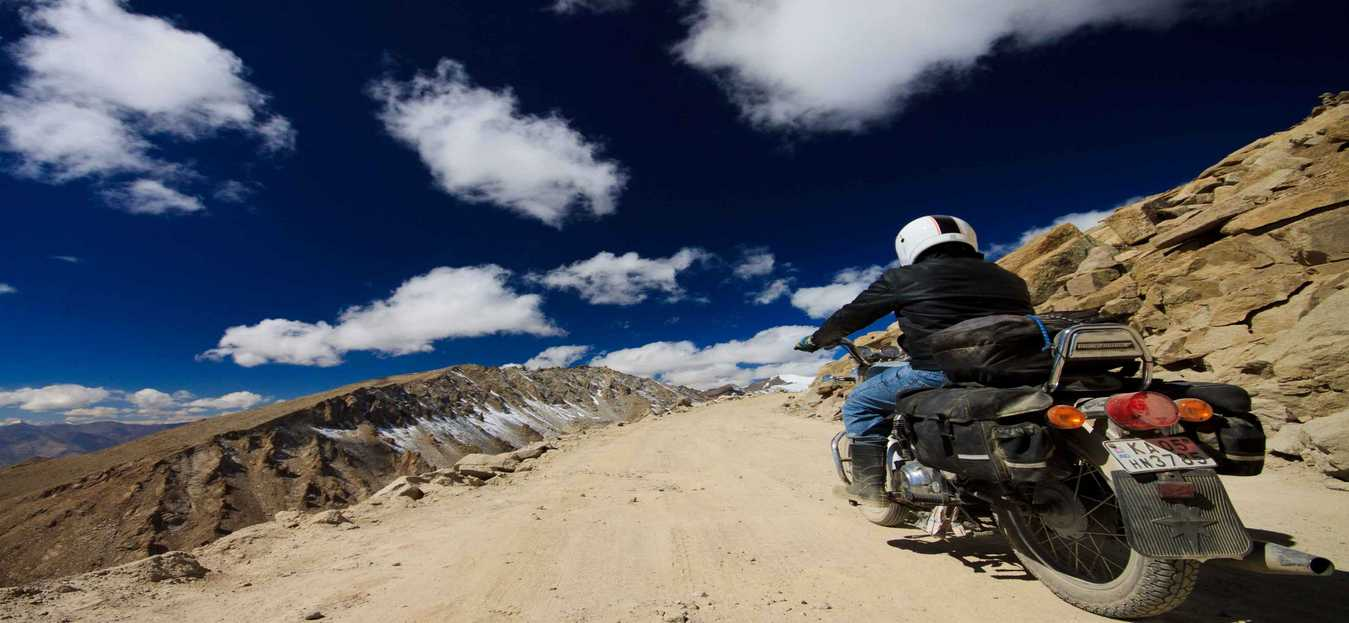 It's time you take a detour and explore the adventurous side of Mussoorie