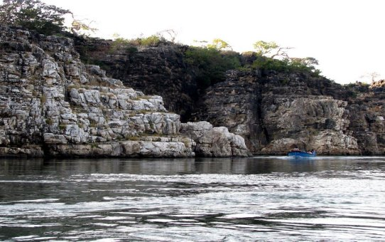 Travel back in history with a visit to the spectacular town of Jabalpur