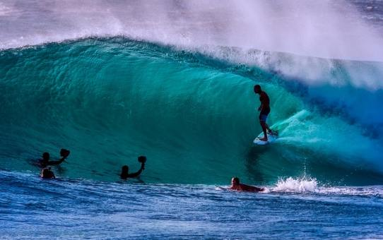 All you need to know about the India Surf Festival