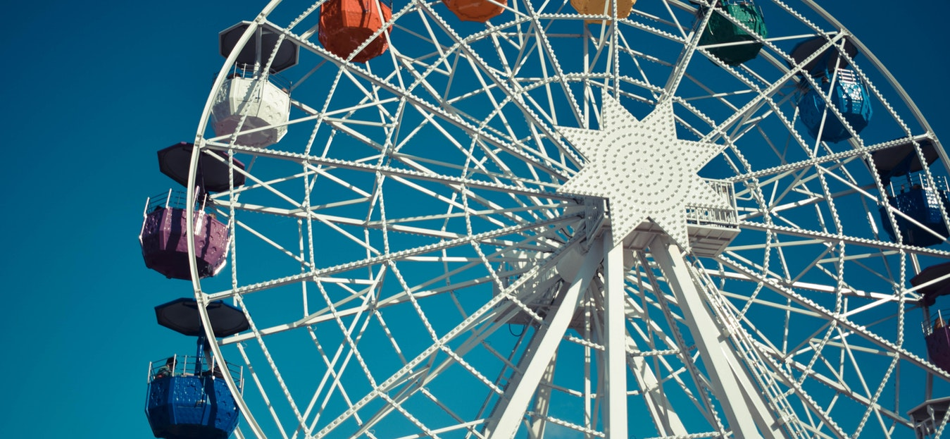 Top amusement parks in Kufri that will make your kids jump in joy