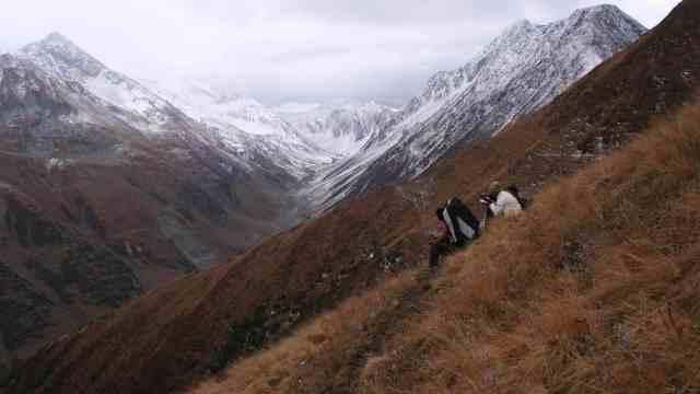 Great-Himalaya
