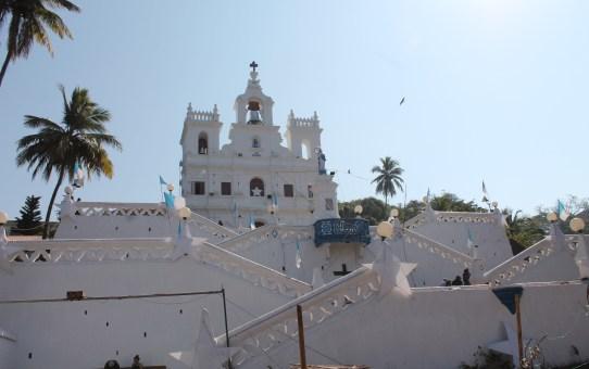 Margao - The Cultural Capital of Goa
