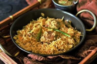 Lucknowi-Mutton-Biryani-Awadhi-Biryani