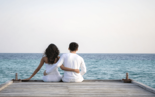 5 Unique Destinations For Couples Who Love Traveling This Valentine's Day