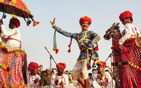 Celebrate the Turning of Seasons with Goa's Shigmotsav