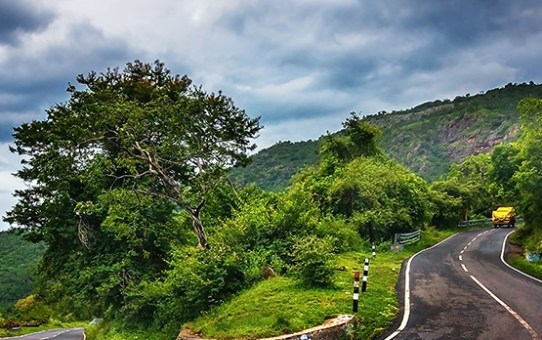 Revealing The Hidden Secrets on the Bangalore-Ooty Circuit