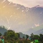 Kufri, Manali & Dharamshala – 3 different personas of Himachal
