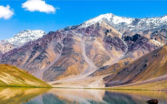 Spiti Valley – Journey to the pristine and untouched alternative to Leh-Ladakh