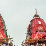 Puri's Jagannath Rath Yatra – A Spiritual Juggernaut