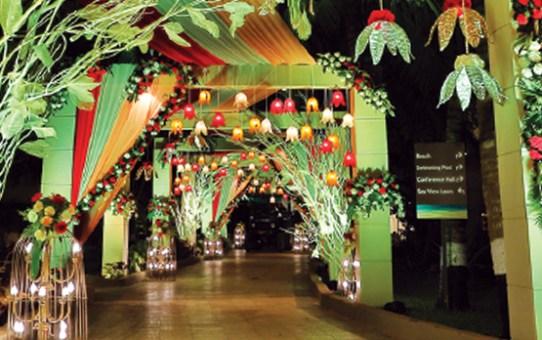 My Dream Destination Wedding
