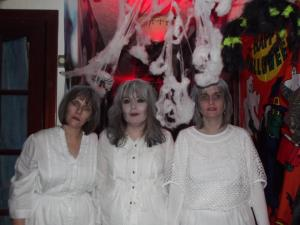 2012 Ghosts