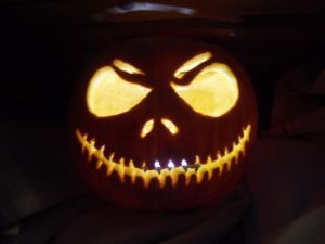 2012 Pumpkin