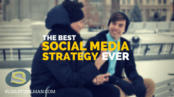 Planning a social media strategy can be quite difficult, since there are so many variables and issues rising when thinking about your social media strategy.