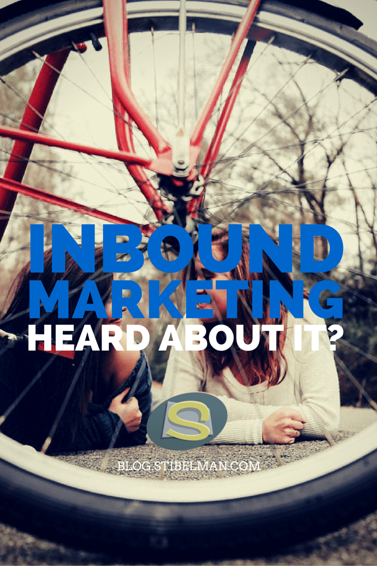 Inbound marketing isn't easy to achieve, just use the right instruments, like user generated content!