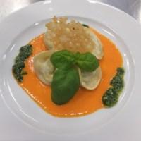 1. Studienjahr Praxis Ernährung/Ravioli Tortellini Maultaschen
