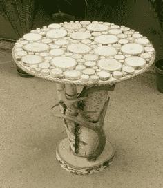 Kőasztal