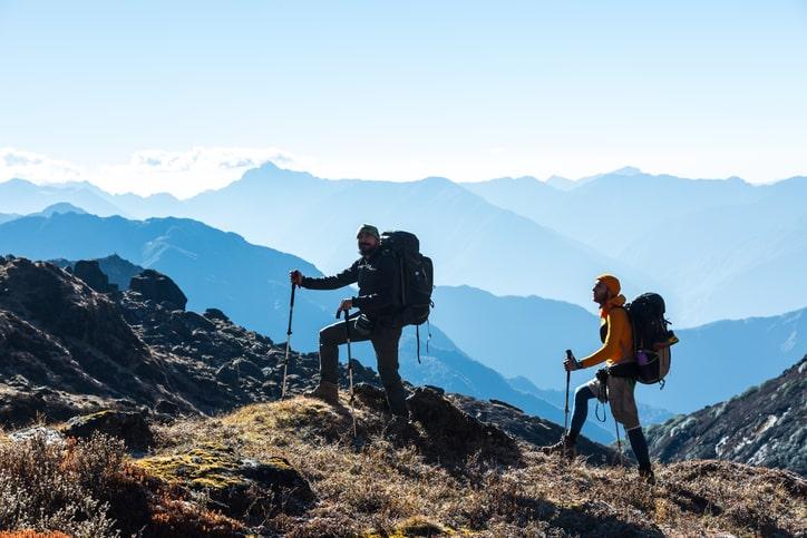 4 ok, amiért túrázni jó!