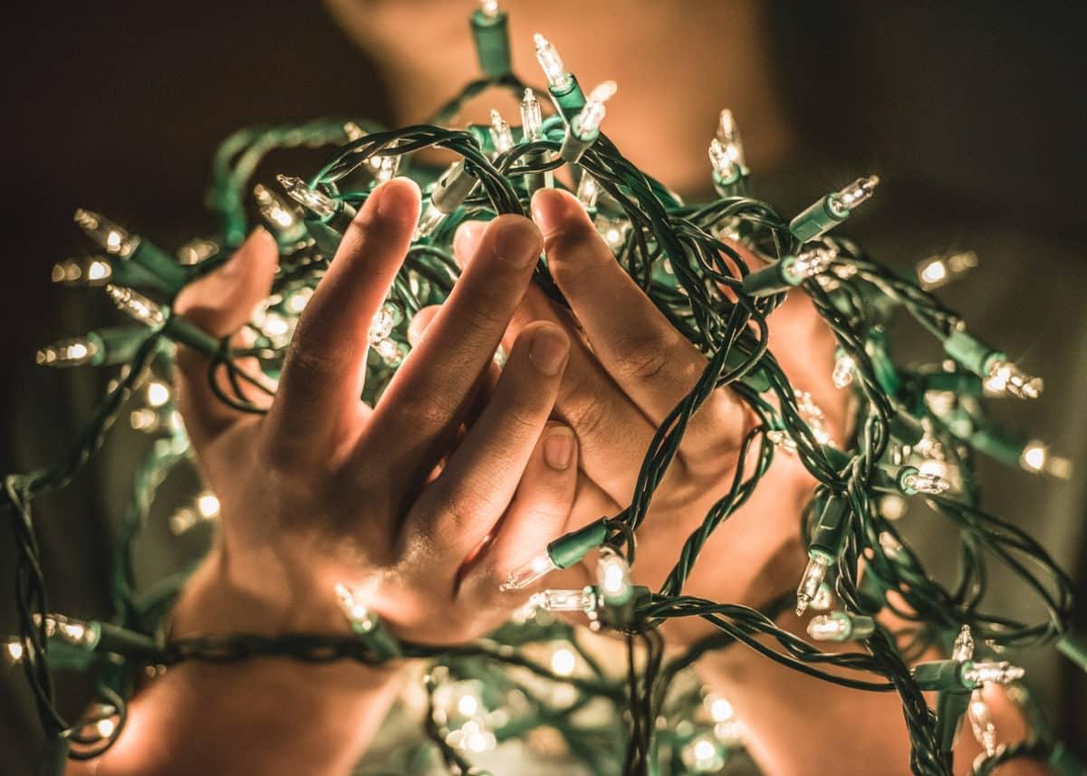 Elképesztő villanyszámlát kapott – A karácsonyi égők voltak a bűnösök?