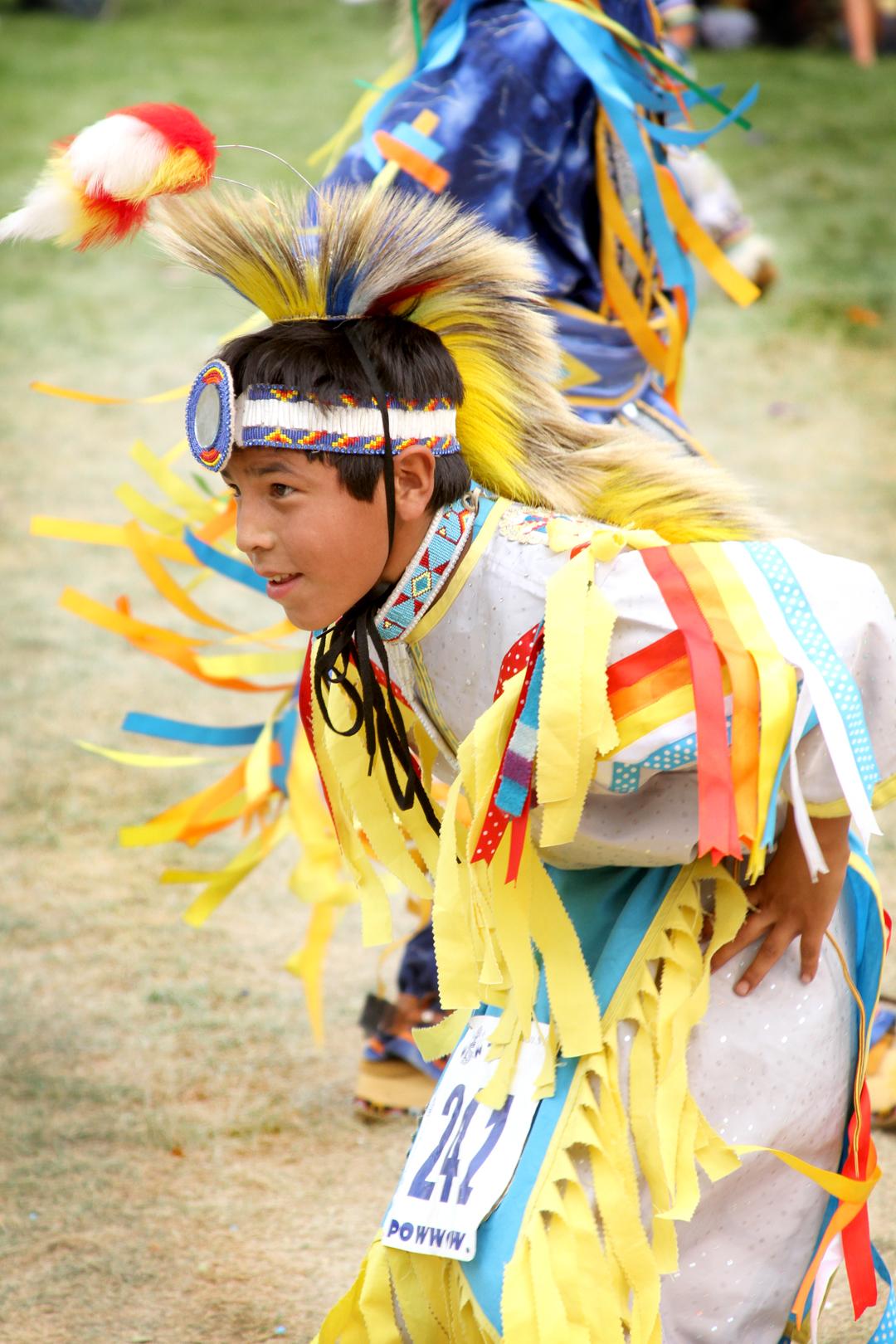 Native American Culture St Joseph S Indian School