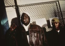 Photo: The Notorious B.I.G. · Lil' Cease