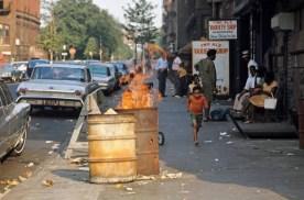 Photo: Harlem - July 1970