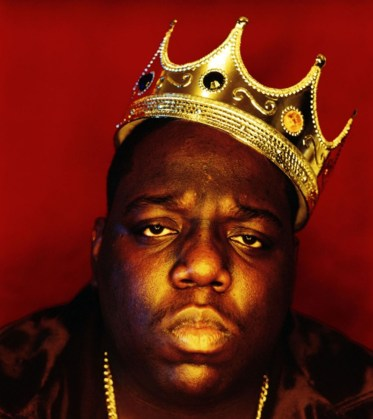 Photo: The Notorious B.I.G.