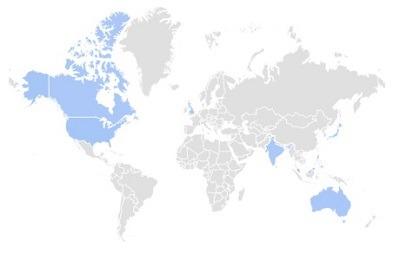 portable car vacuum trending products per region