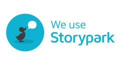We-use-Storypark-badge
