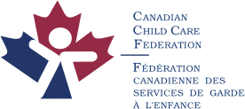 Canadian Child Care Federation Logo