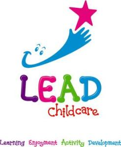 LEAD Childcare Logo+Tag (PMS)