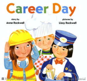 Career Day Anne Rockwell