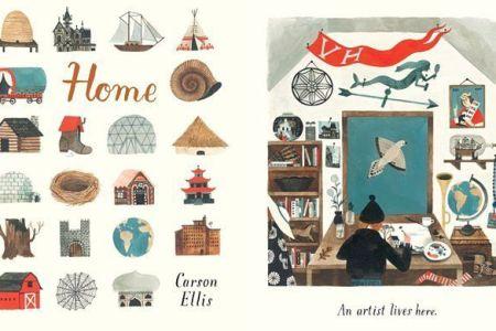 Home Carson Ellis